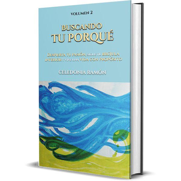 Imagem principal do produto BUSCANDO TU PORQUÉ