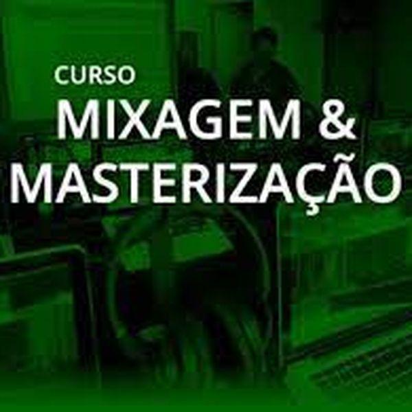 Imagem principal do produto Curso completo de mixagem e masterização (FL estudio).