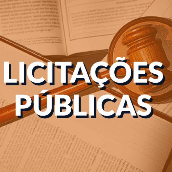 Imagem principal do produto LICITAÇÕES - Apostila Esquematizada - Vol. I