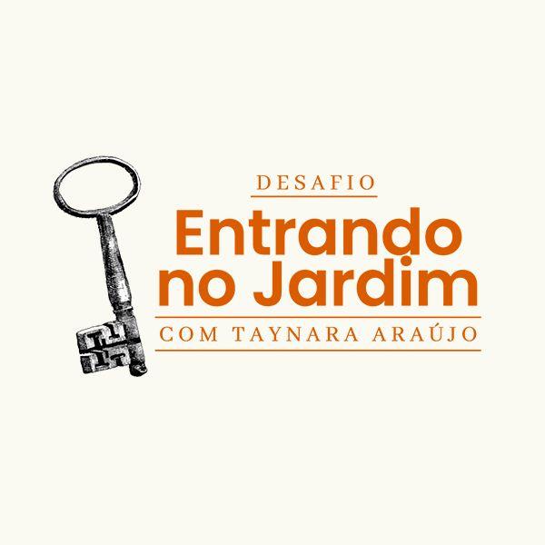 Imagem principal do produto DE VOLTA AO JARDIM
