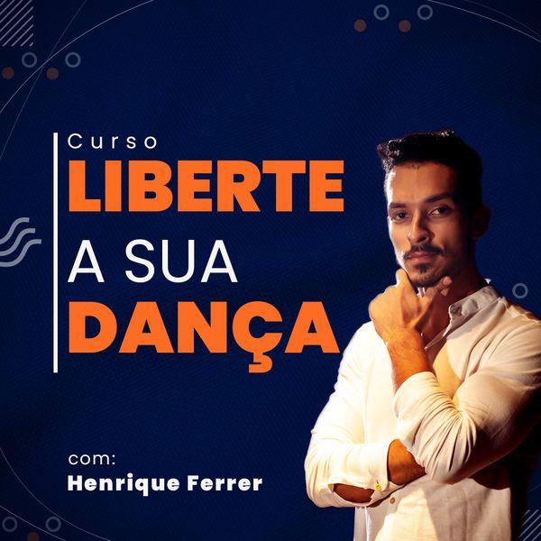 Imagem principal do produto Liberte a sua Dança