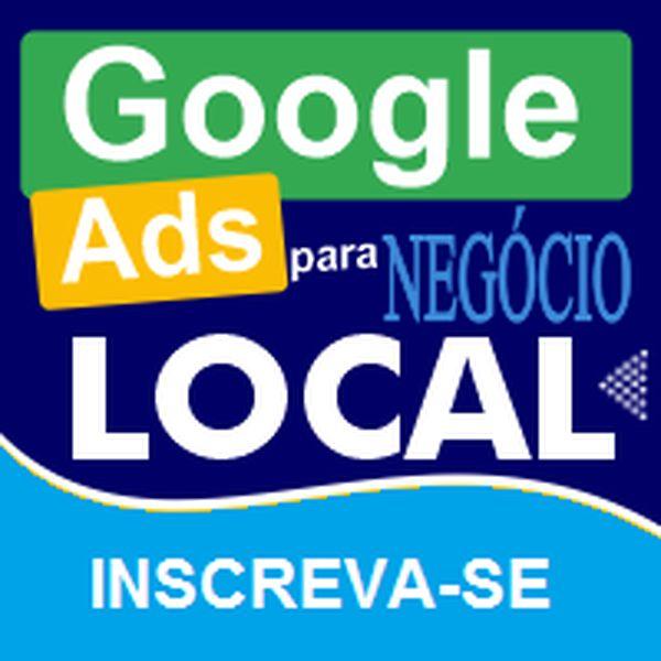 Imagem principal do produto Google ADS para Negócios Locais