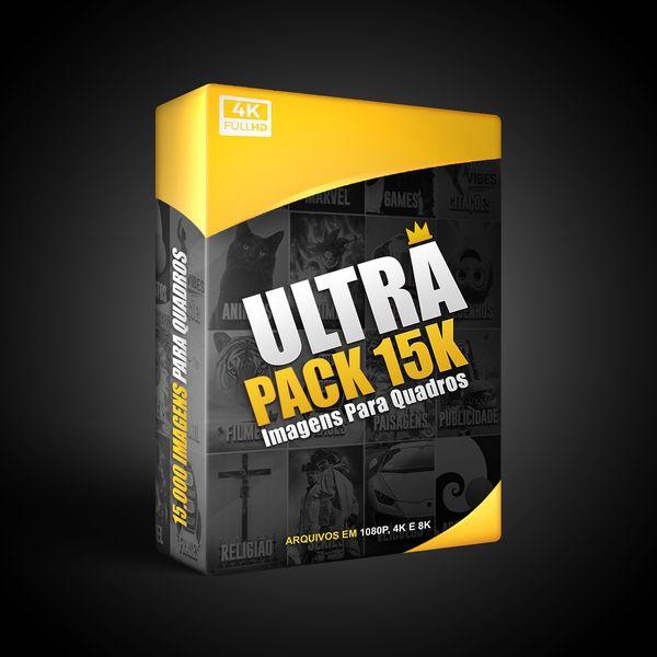 Imagem principal do produto Ultra Pack