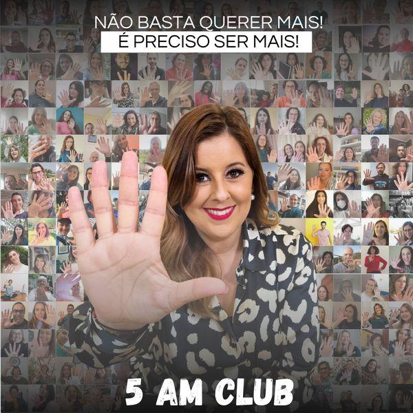 Imagem principal do produto 5 AM CLUB