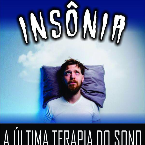 Imagem principal do produto Insônia a Última Terapia do Sono