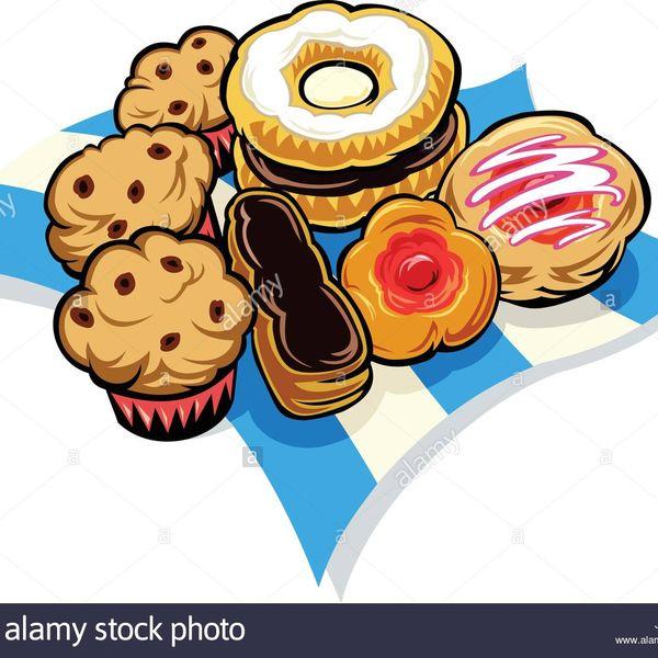 Imagem principal do produto Dulces y saladas alimentaciones