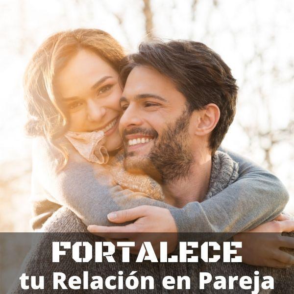 Imagem principal do produto FORTALECE TU RELACION DE PAREJA