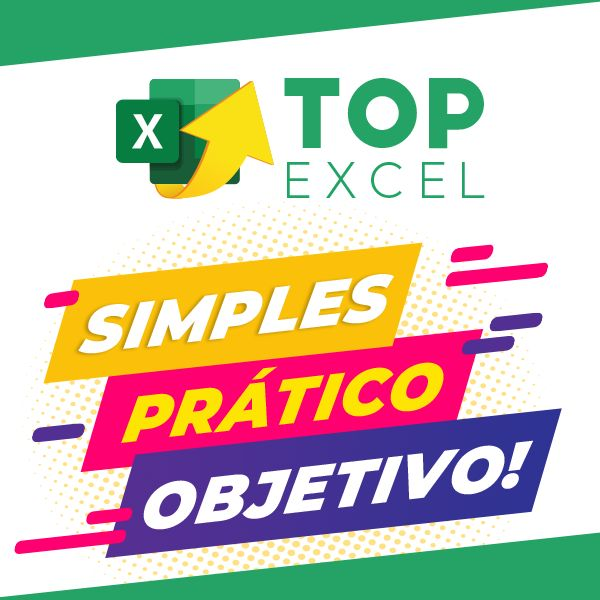 Imagem principal do produto TOPEXCEL- Curso de Excel para Gestão de Negócios