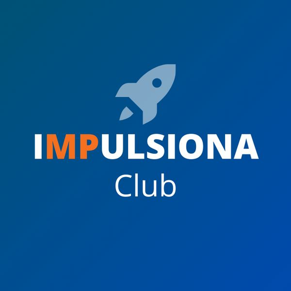Imagem principal do produto Impulsiona Club