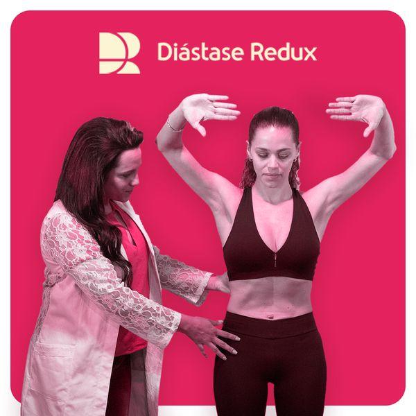 Imagem principal do produto DIÁSTASE REDUX ASSINATURA