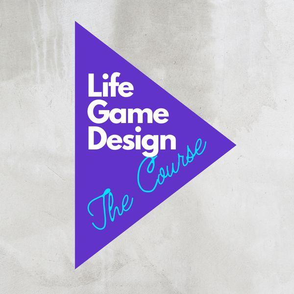 Imagem principal do produto Life Game Design
