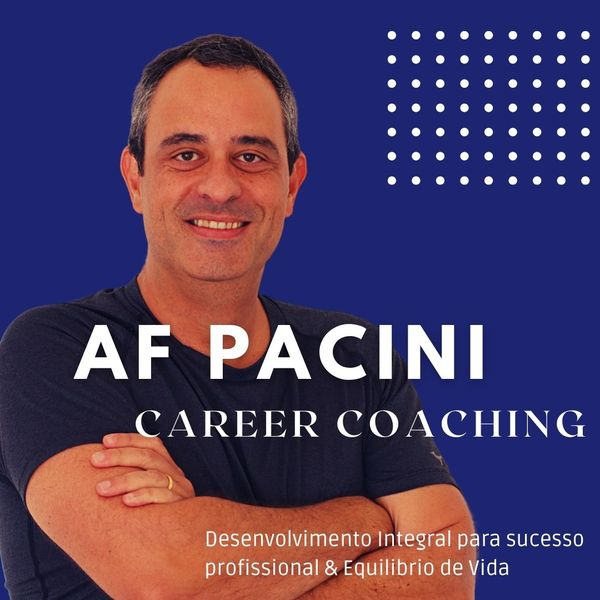 Imagem principal do produto AF PACINI / CAREER COACHING 05
