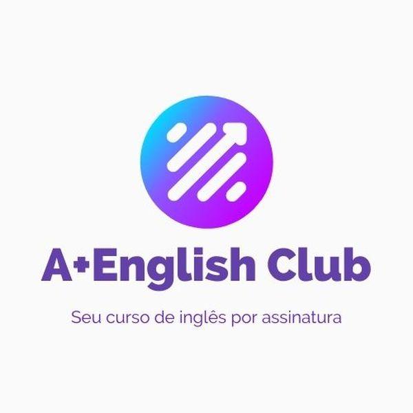 Imagem principal do produto A+ English Club