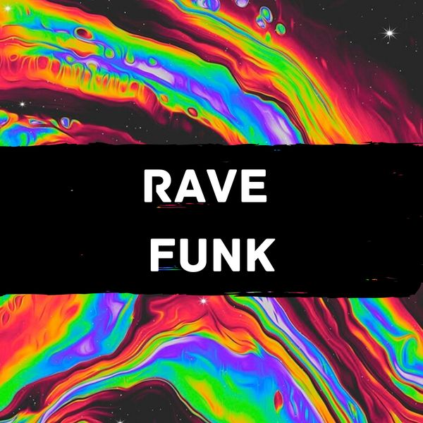 Imagem principal do produto DRUMKIT FUNK RAVE - Dj Eduh