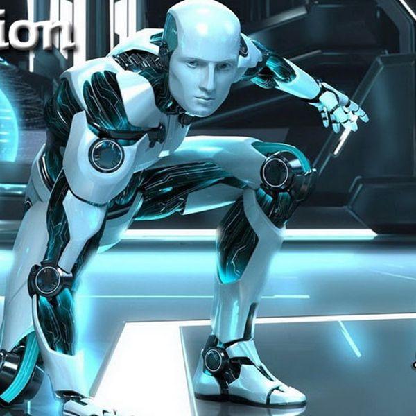 Imagem principal do produto IQ Opition Bot BINÁRIO vitalício para Pc
