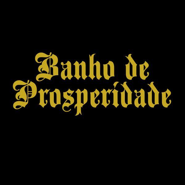 Imagem principal do produto Banho de Prosperidade