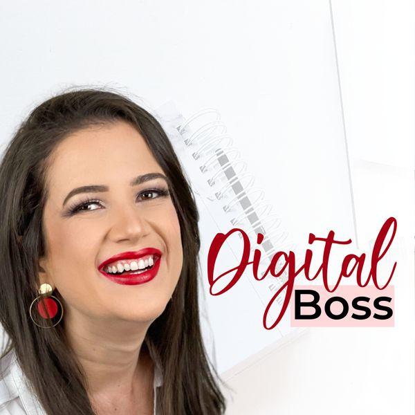 Imagem principal do produto Digital Boss