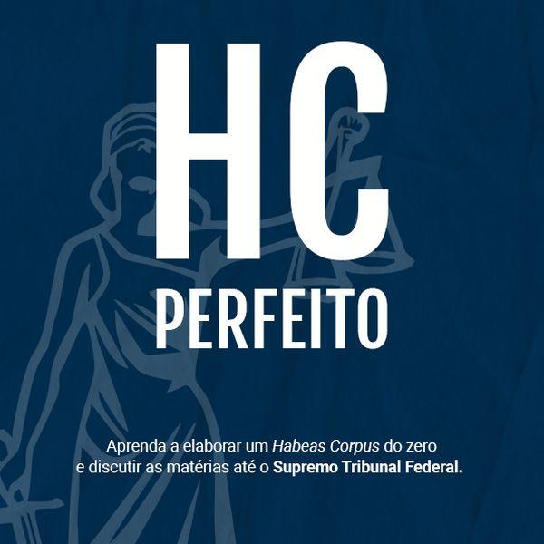 Imagem principal do produto Habeas Corpus na prática