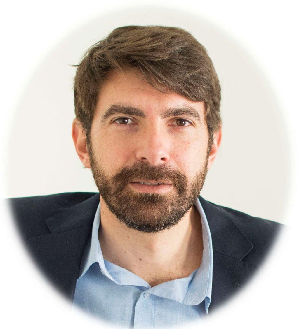 Ramón Cristobalena