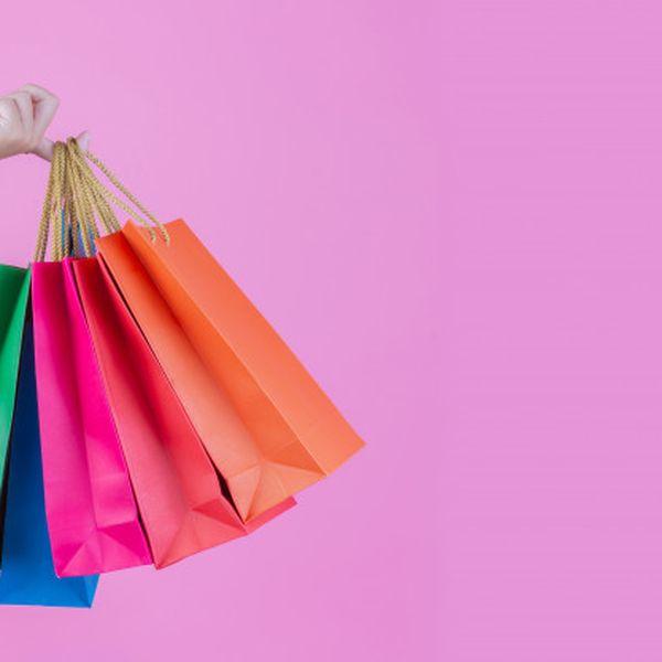 Imagem principal do produto Cómo triunfar al ir de compras
