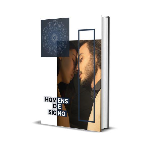 Imagem principal do produto Homens de Signo