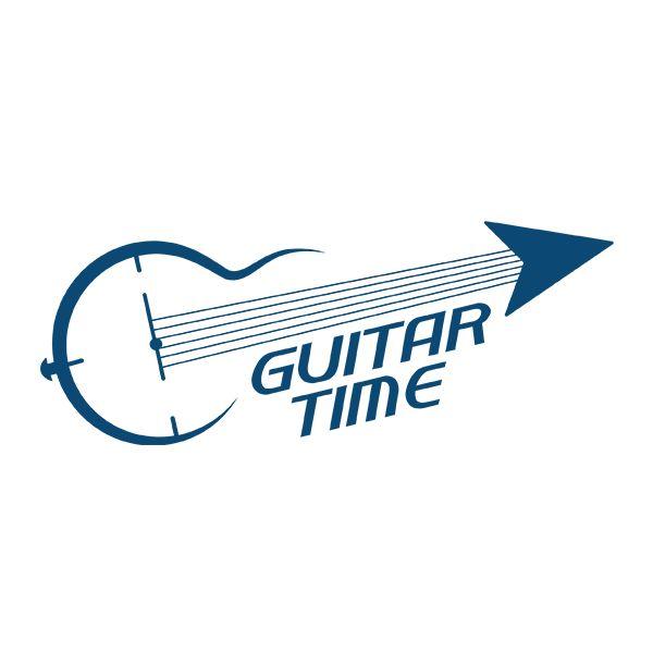 Imagem principal do produto Guitar Time