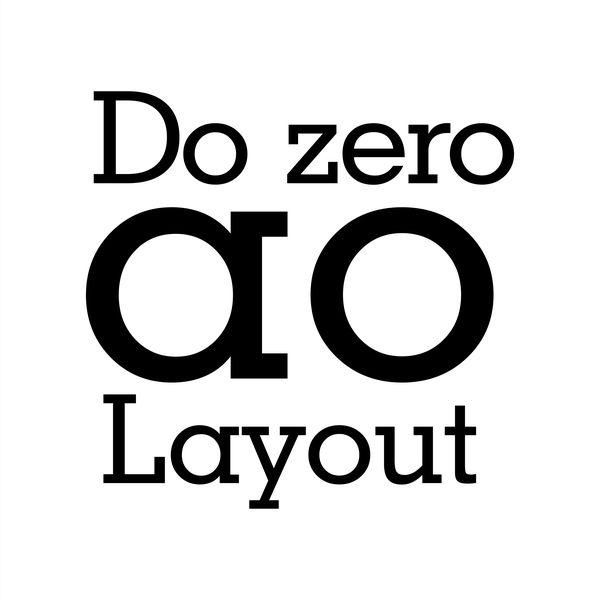 Imagem principal do produto Do Zero ao Layout