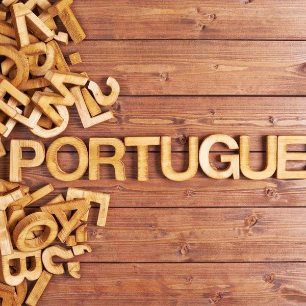 Imagem principal do produto Curso completo de Língua Portuguesa