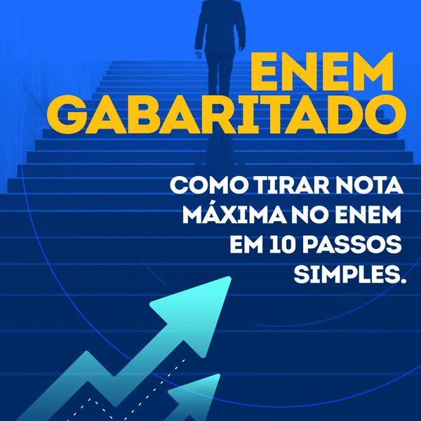 Imagem principal do produto ENEM GABARITADO