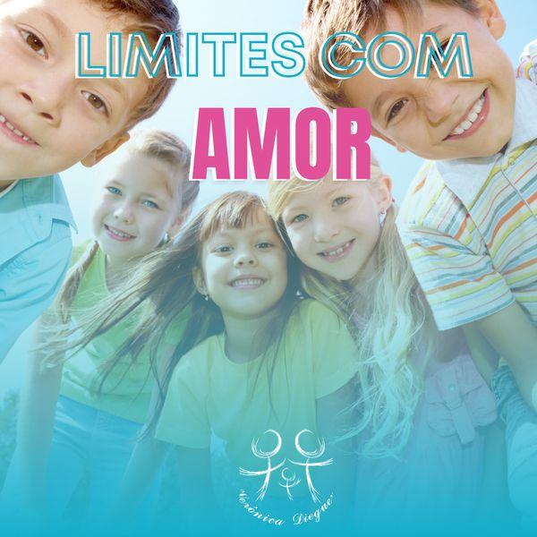 Imagem principal do produto Mentoria Limites com Amor