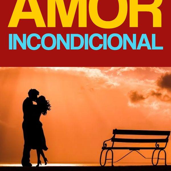 Imagem principal do produto Amor incondicional