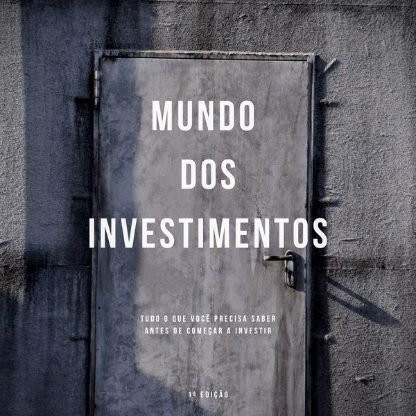 Imagem principal do produto BEM-VINDO AO MUNDO DOS INVESTIMENTOS