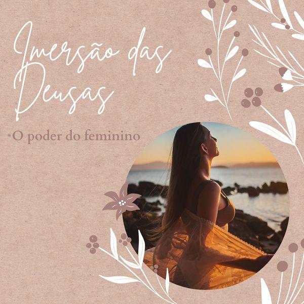 Imagem principal do produto Imersão das deusas: o poder do feminino