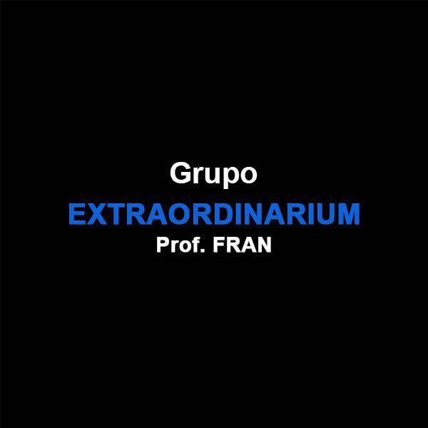 Imagem principal do produto Extraordinarium