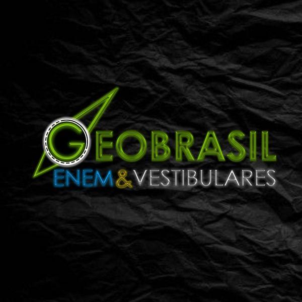 Imagem principal do produto Geobrasil - ENEM