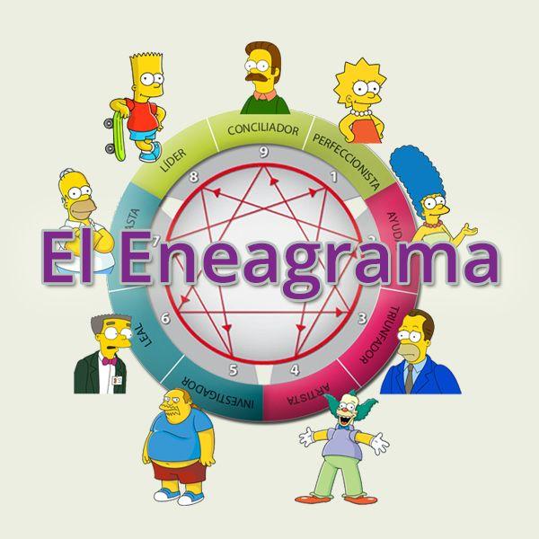 Imagem principal do produto Eneagrama