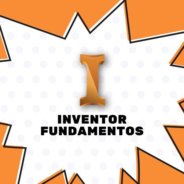 Imagem principal do produto Inventor Fundamentos