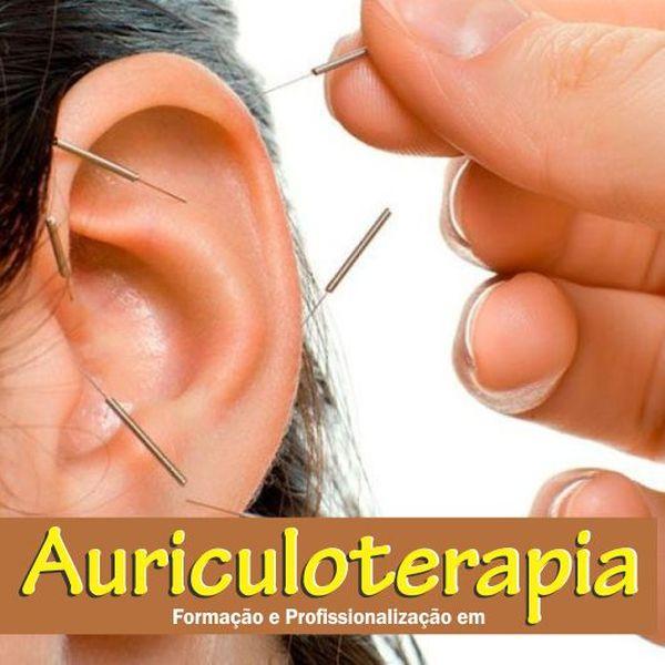Imagem principal do produto AURICULOTERAPIA COMPLETO