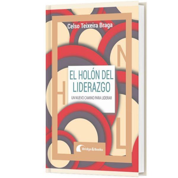 Imagem principal do produto Libro: El Holón del liderazgo