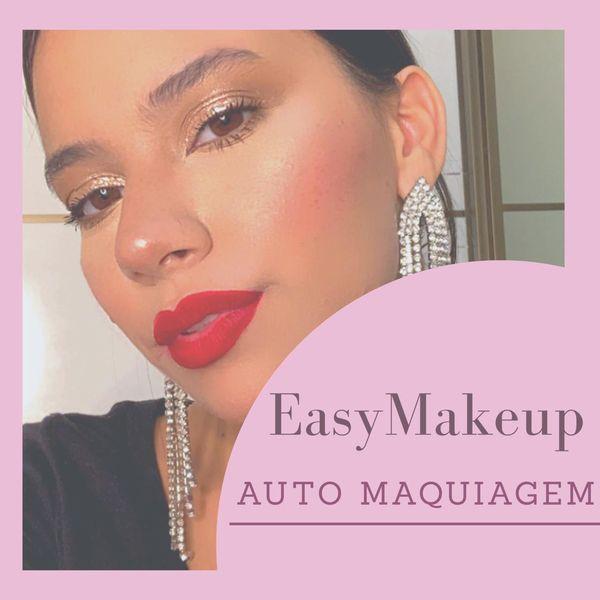 Imagem principal do produto EasyMake - Automaquiagem.