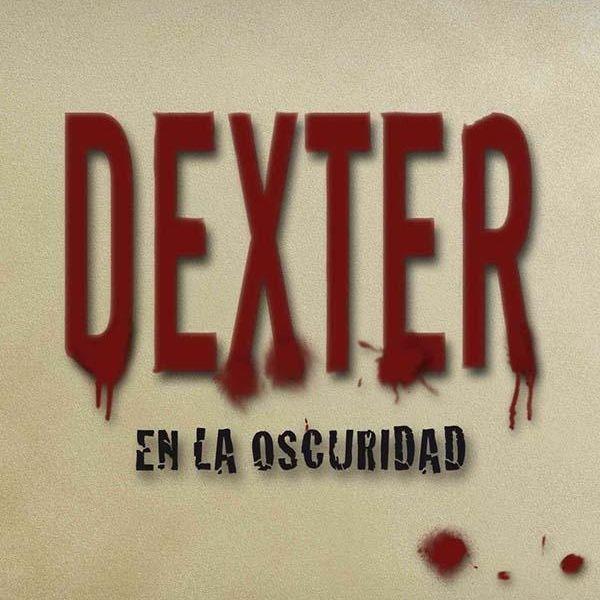 Imagem principal do produto Audiolibro Dexter en la Oscuridad