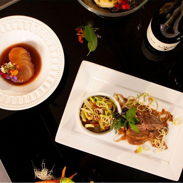 Imagem principal do produto França e suas culinárias regionais.