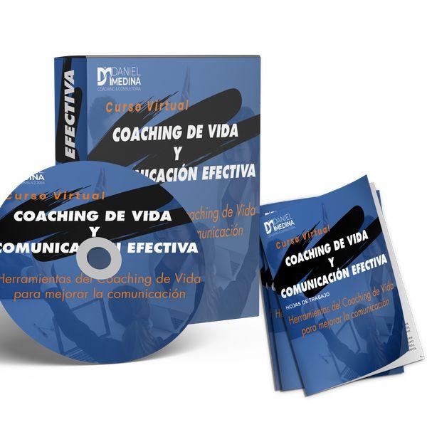 Imagem principal do produto Coaching de Vida y Comunicación Efectiva