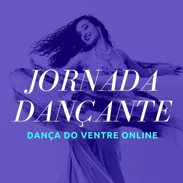 Imagem principal do produto Jornada Dançante