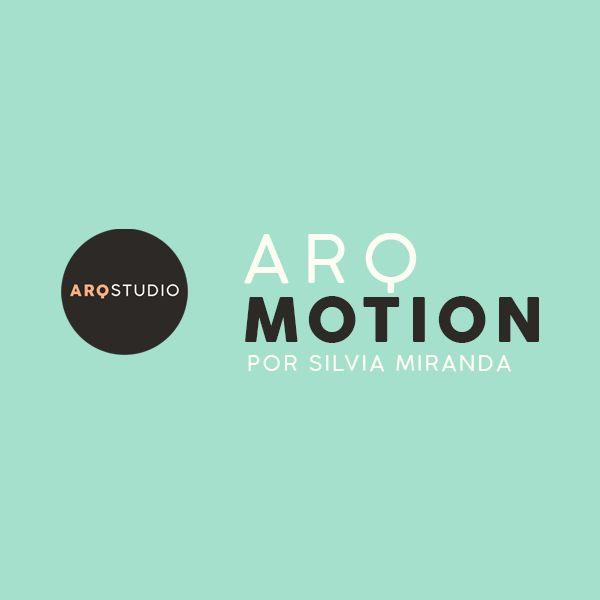 Imagem principal do produto ARQ MOTION