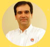 IURI MIRANDA - CEO da BURGER KING-