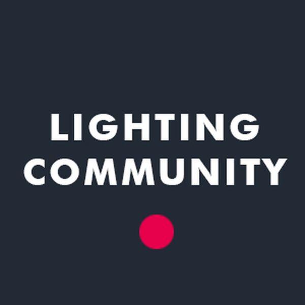 Imagem principal do produto LIGHTING COMMUNITY