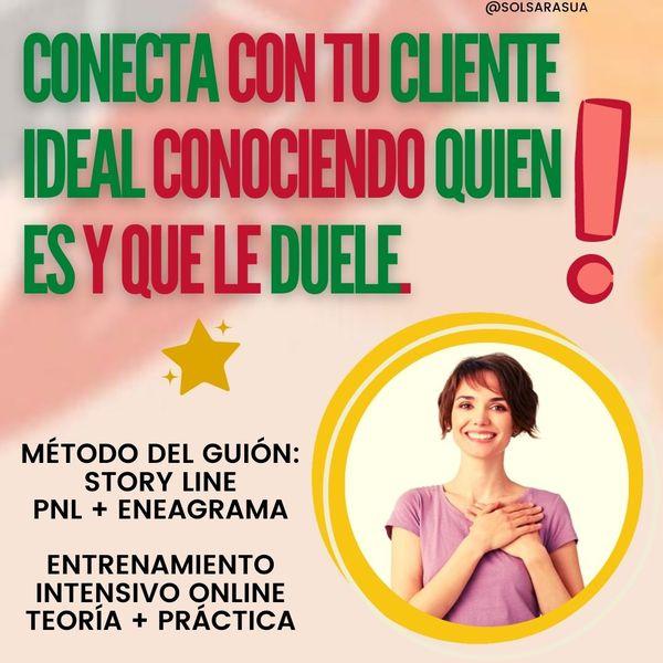 Imagem principal do produto Como Conectar con Tu Cliente Ideal YA