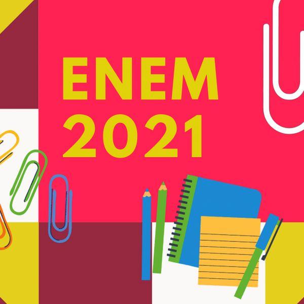 Imagem principal do produto Cronograma FERA ENEM