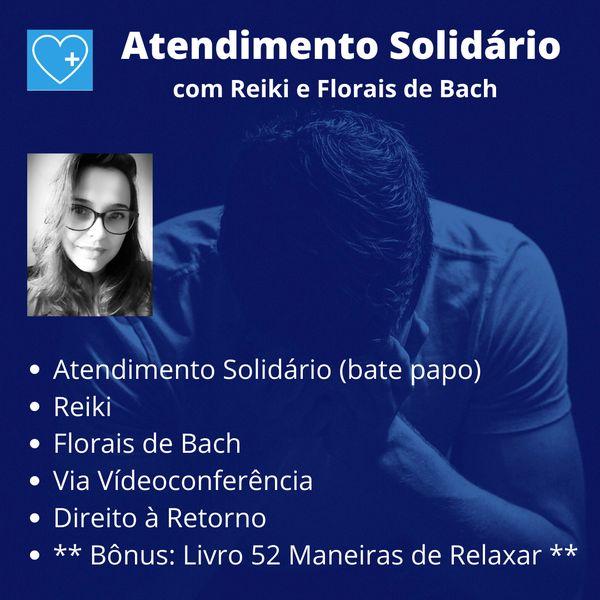 """Imagem principal do produto Ajuda Solidária - """"Eu Posso te Ajudar!"""""""